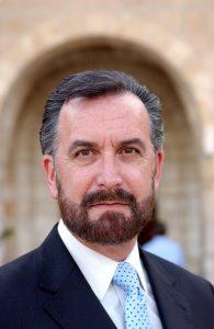 JVS image - Rabbi David Rosen