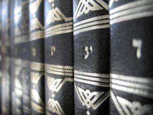 JVS image - the Talmud